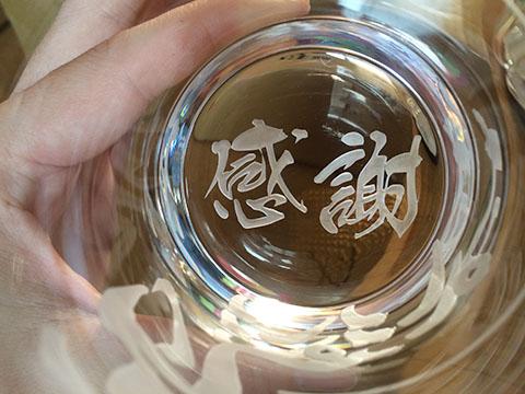 フルオーダー,彫刻グラス,価格,一律